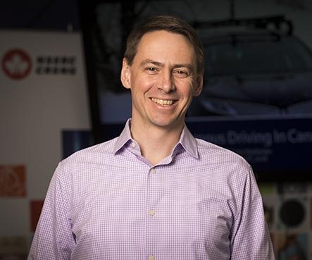 Prof. Steven Waslander