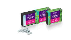 Starting in 2018, Nevada medical cannabis patients will have access to MariMed's scientific formulated Kalm Fusion™ THC and CBD infused products, such as Kalm Chewable Tablets, designed for precise dosing, and discrete, grab-and-go use. MariMed Inc.