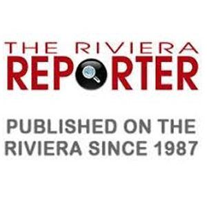 Riviera Reporter Magazine