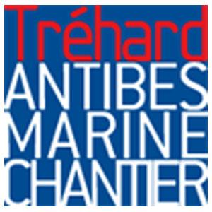 Trehard Antibes Marine Chantier