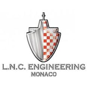 L.N.C. Engineering Monaco
