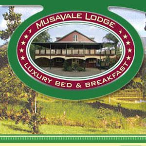 Musavale Lodge, Australia