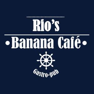 Rio's Banana Cafe
