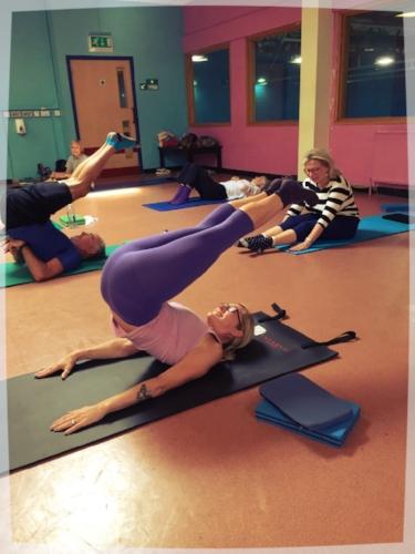 Pilates Nailsea