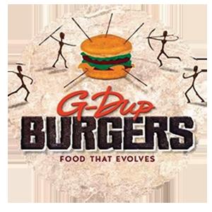 G-Dup Burgers