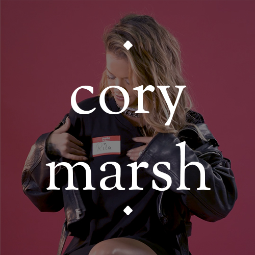 Cory Marsh