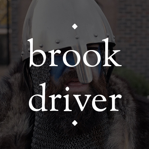 Brook Driver