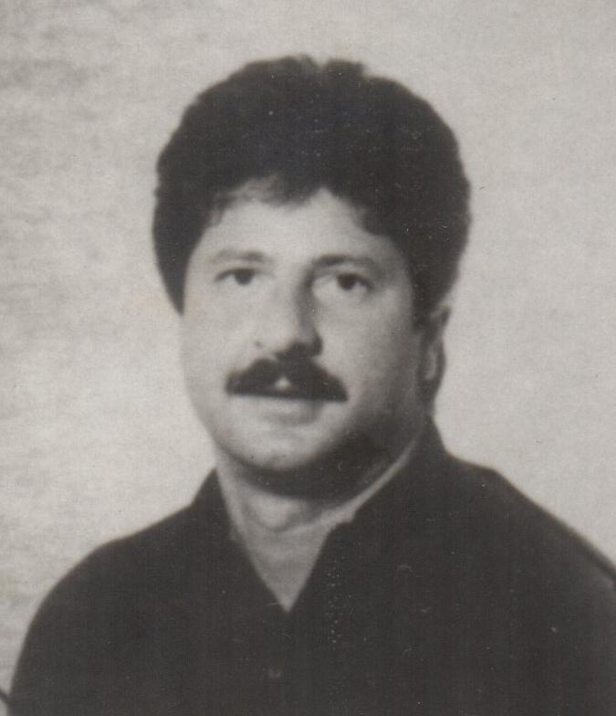 Mark Iuteri