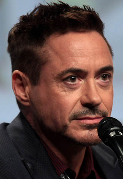Chasing Phil has been optioned by Robert Downey Jr.'s production company at Warner Bros. for a film adaptation that will feature Downey as Phil Kitzer. Read more here. -