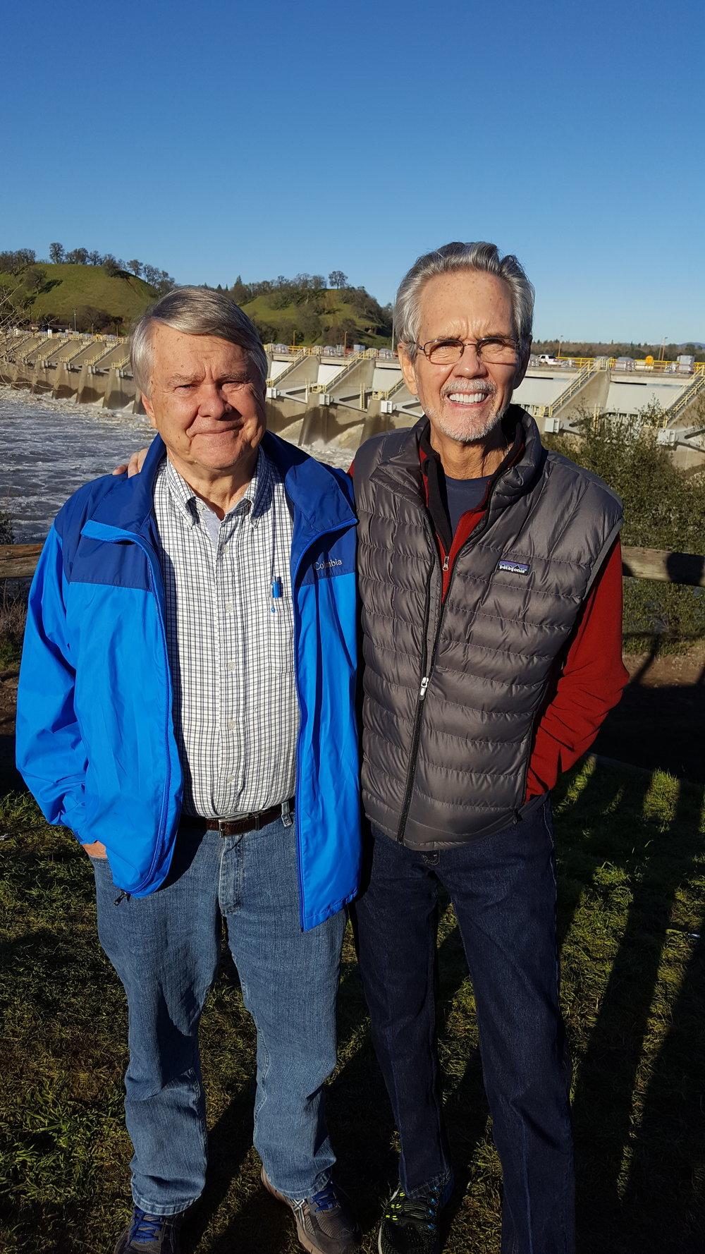Jack Brennan & Jim Wedick