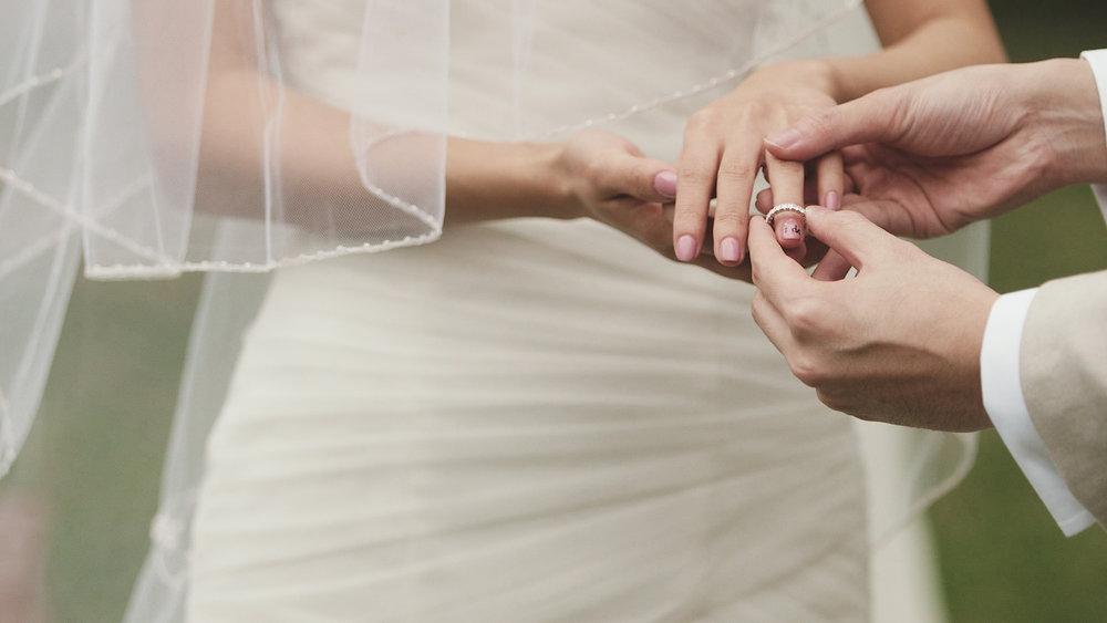 Hong Kong Wedding Photography and Videography