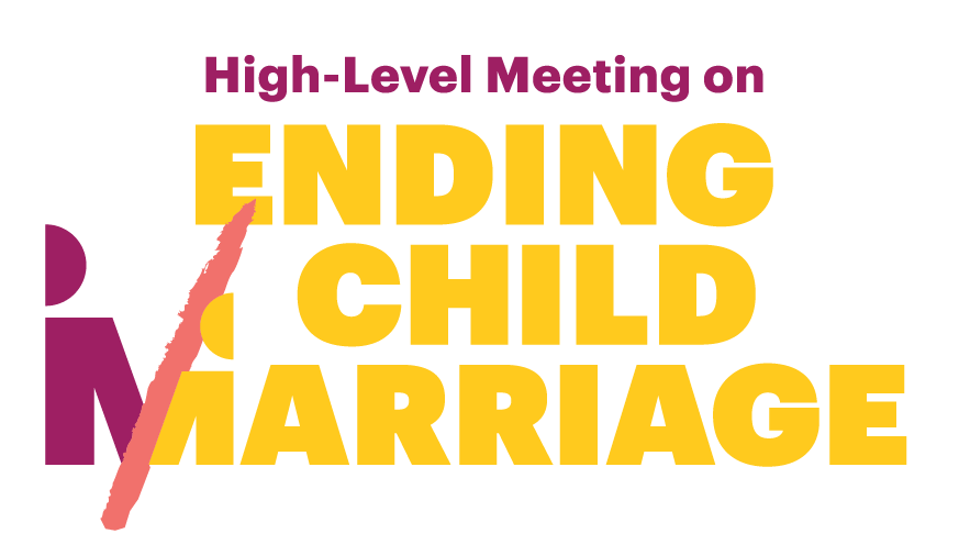High-Level Meeting on Ending Child Marriage in West and Central Africa