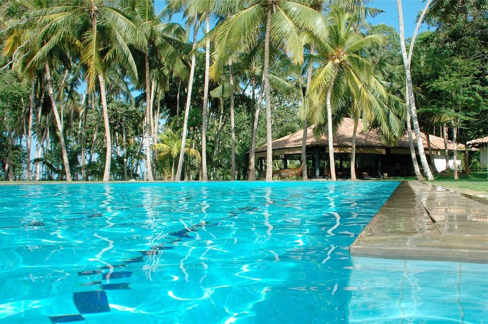 Yoga retreat Sri Lanka with Yoga Explorers