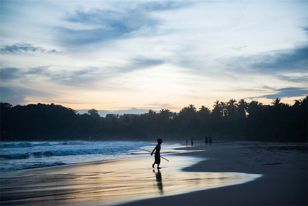 Sri Lanka retreat with Yoga Explorers