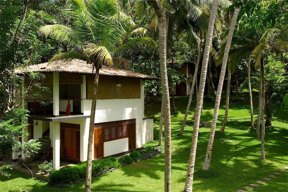 Yoga Explorers - yoga retreat Sri Lanka