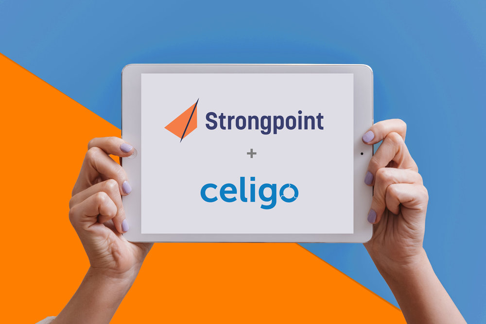 Change management,now with super powers. - When you use Strongpoint's stress-free change management software with Celigo's real-time integration between Salesforce and NetSuite, you'll effectively manage risk across applications by knowing when a change in one system impacts another. You'll operate faster, knowing your changes are reliable and compliant – across your entire cloud ecosystem.