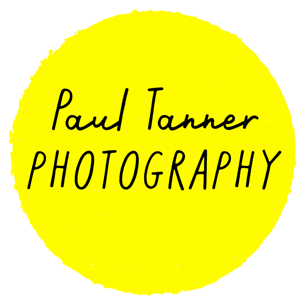 Paul Tanner London People Photography