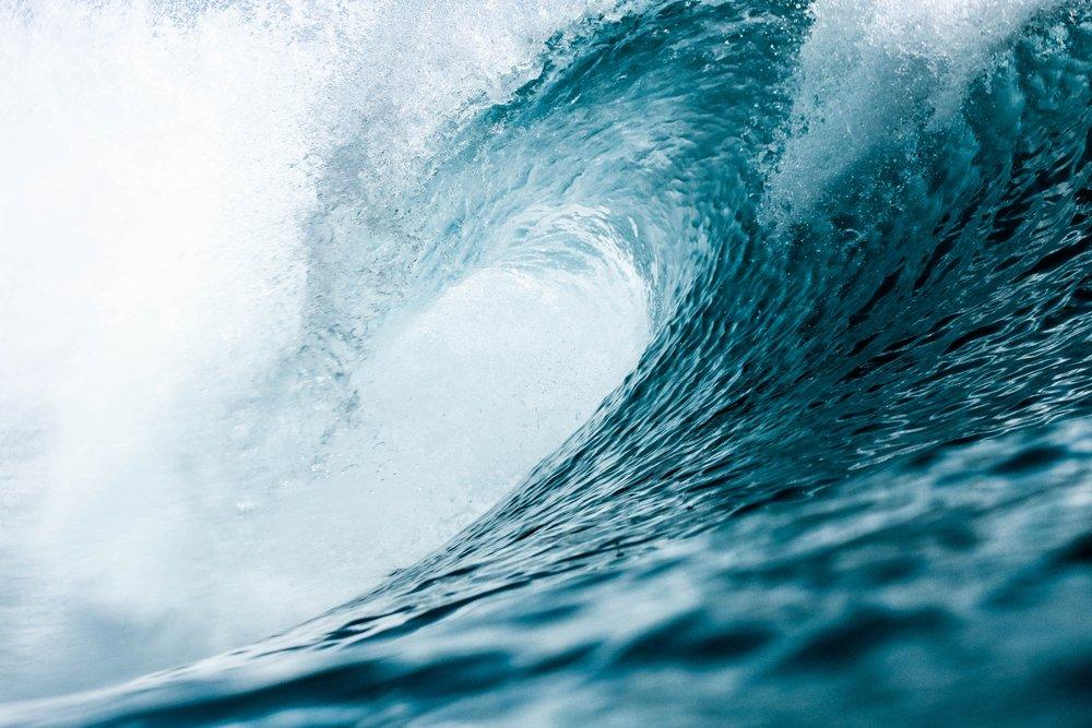 Monzo waves back at investors. Photo by  Jeremy Bishop  on  Unsplash