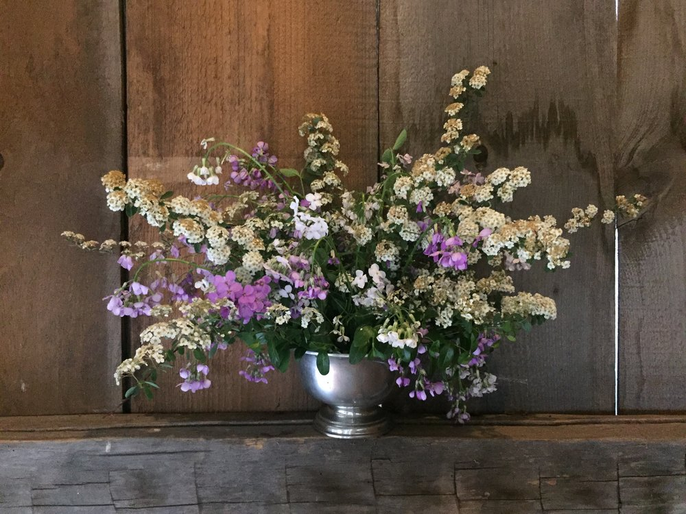 Events and Parties - We love to create floral designs for all of life's celebrations.  From table arrangements to flower crowns, we will help make your event unique and beautiful. Please check your date here to connect with us.  We look forward to serving you!