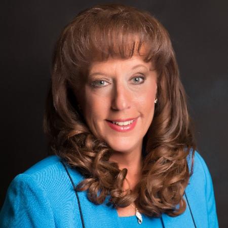 Dawn Vernon, Regional Business Development Manager - TTL