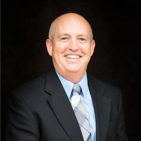 Patrick Gupton, PE, Business Unit Leader & Senior Vice President - TTL