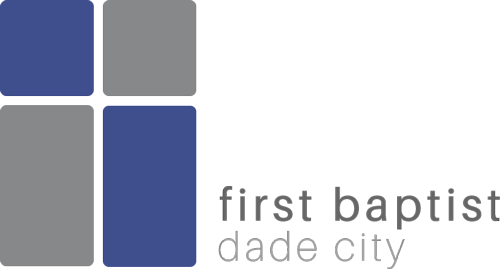 First Baptist Dade City