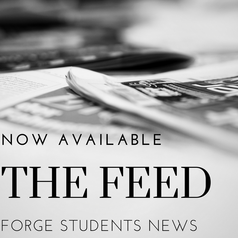 Find out whats happening with our student newsletter -