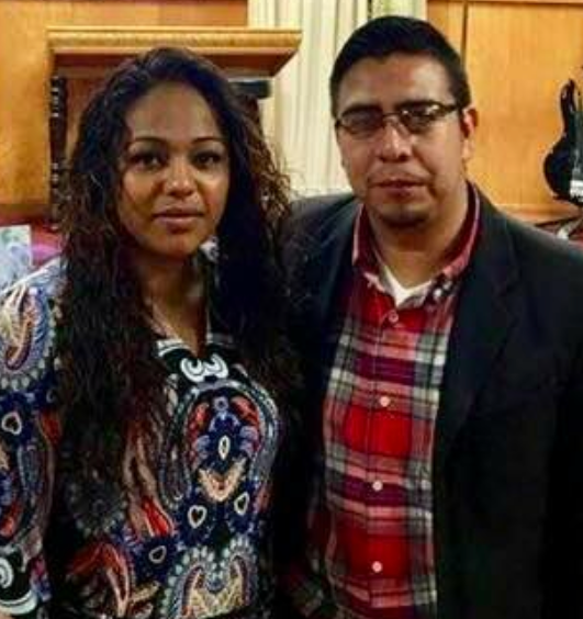 Spanish Ministry   Pastor Joey & Loly Bautista