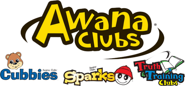 Sign up for Awana today! -