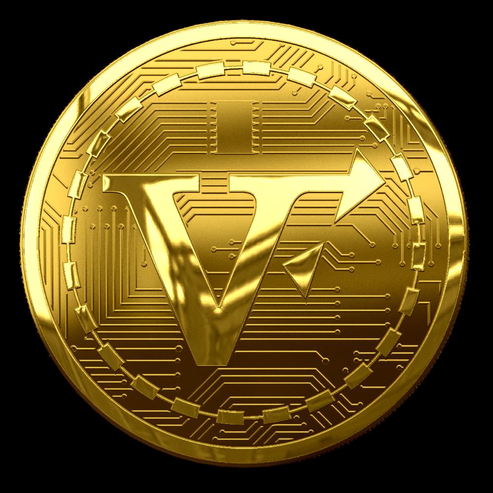 10,000 VLR Ambassador TokenBlock - by Valorem Foundation