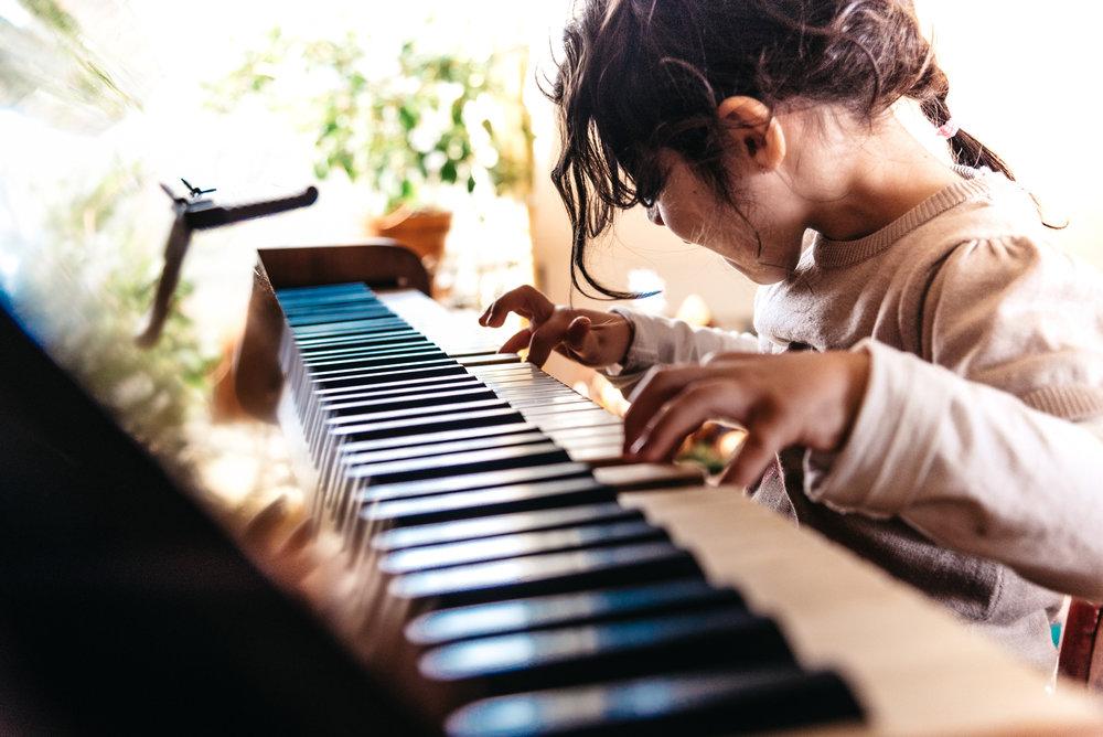 Applause Piano Studio