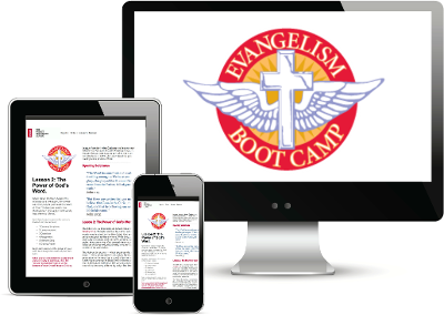 Evangelism Boot Camp - Online Course