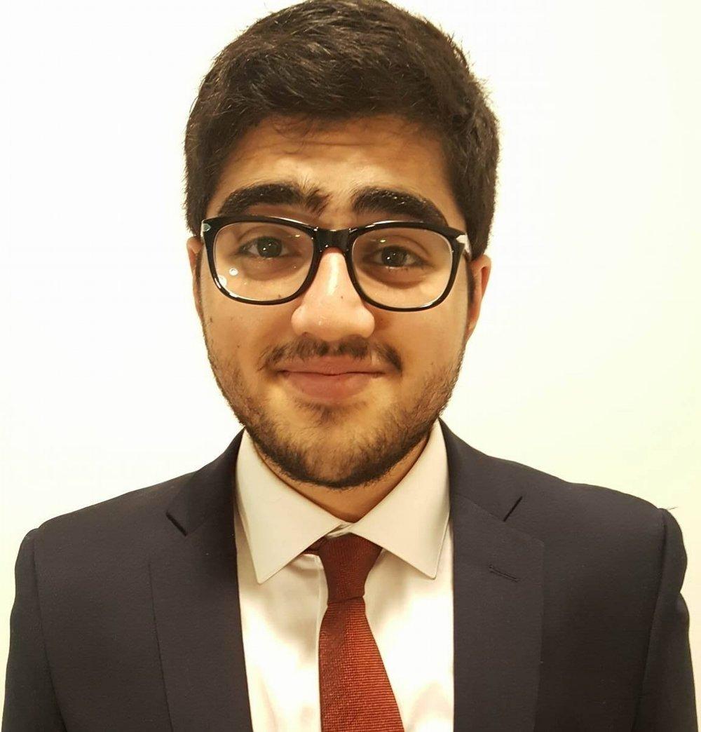 Najam Zubair - Styreleder ved Helix - Organization For Biotechnology and Life SciencesFinn meg på LinkedIn