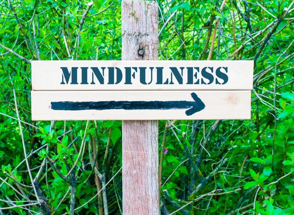 Want to be more mindful in your daily life? Then follow Life as It's Happening for weekly discussions, tips, and mindfulness strategies.