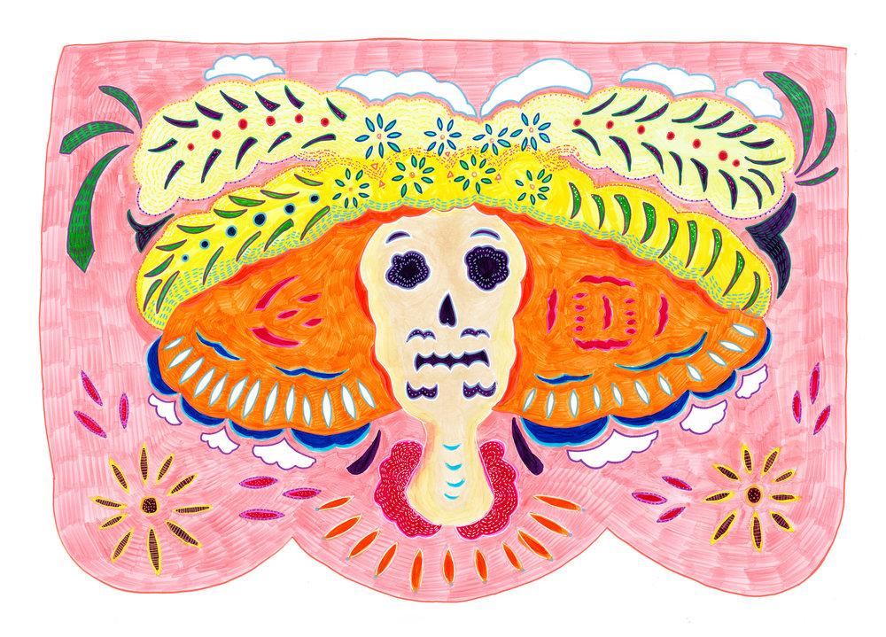Frida's Godmother