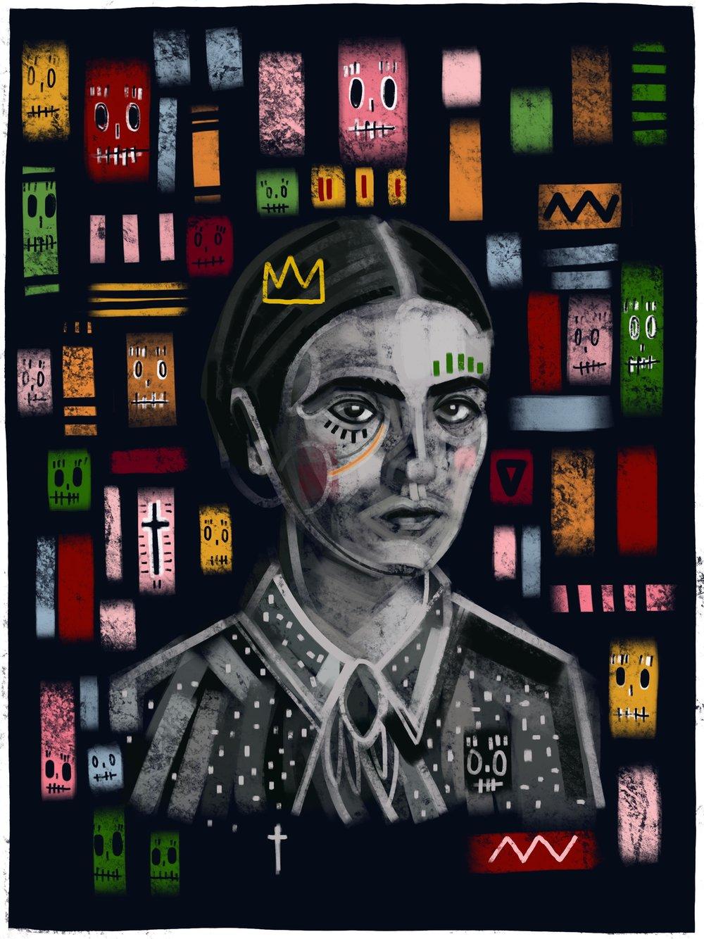 Ambiguous Frida