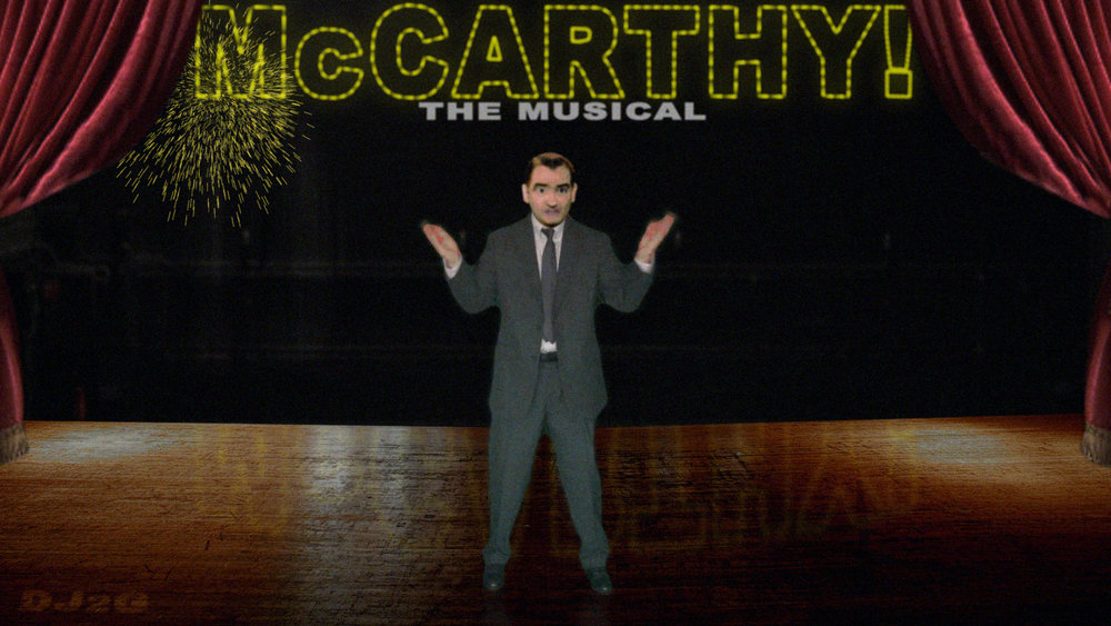 "Song from ""McCarthy"" the Musical"
