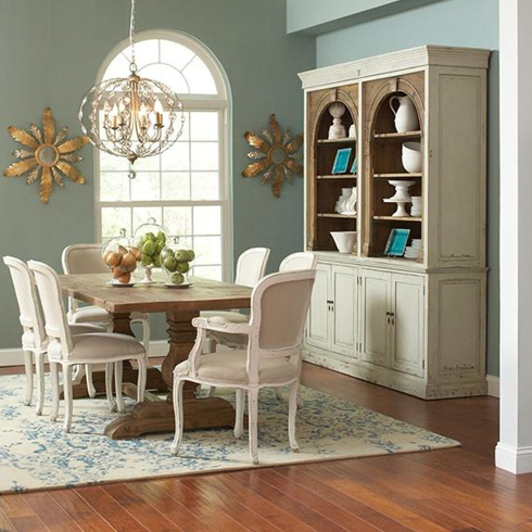 Durham Dining Set at Belfort Furniture