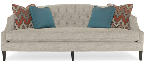 Diane Sofa from Belfort Furniture