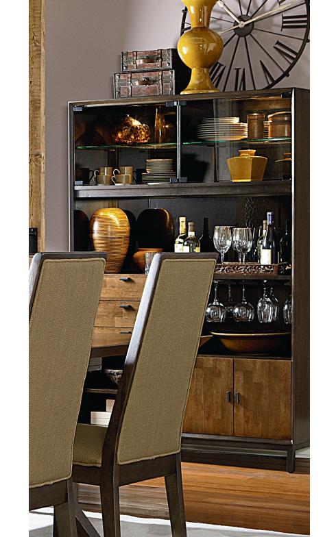 Kateri Chinette at Belfort Furniture