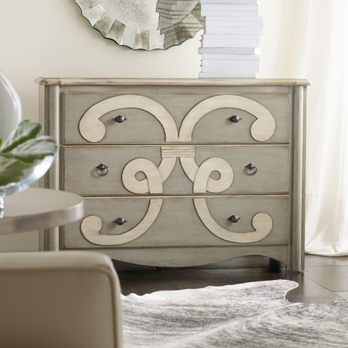 Melange Chest of Drawers at Belfort Furniture