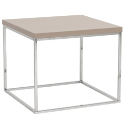 Teresa Side Table at Belfort Furniture