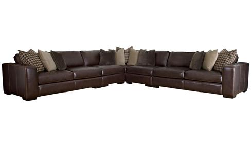 Dorian Sectional at Belfort Furniture