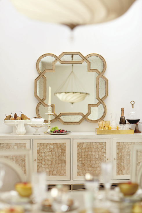 Salon Dining at Belfort Furniture