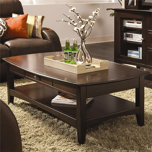 Tips For Accessorizing Coffee Table