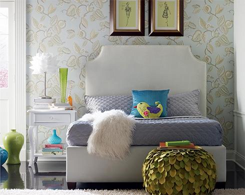 Tween And Teen Upholstered Beds Belfort Furniture