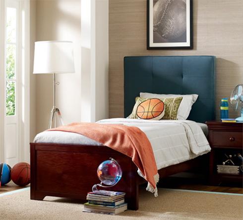 Upholstered-beds-for-kids