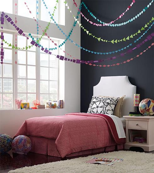 Upholstered-beds-for-teens-and-tweens-Belfort-Furniture