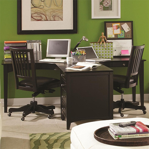 Aspenhome-E2-Midtown-Dual-Desk-Belfort-Furniture