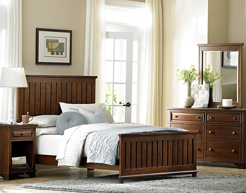 Right Sized Furniture Collections For Smaller Bedrooms Belfort Buzz Furniture And Design Tips